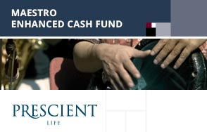 Maestro Enhanced Cash Fund