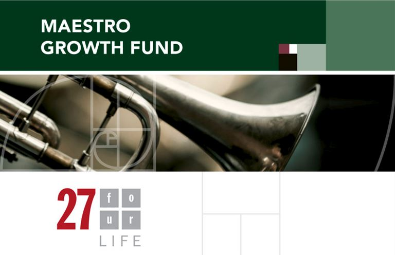 Maestro Growth Fund